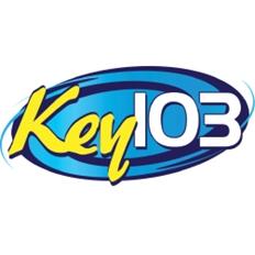 Key 103 logo